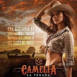 Compra la Telenovela: Camelia La Texana completo en DVD.