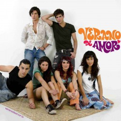 Compra la Telenovela: Verano de amor completo en DVD.