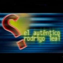 Compra la Telenovela: El Autentico Rodrigo Leal completo en DVD.