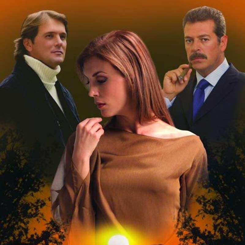 Comprar la Telenovela: Piel de otoño completo en DVD.