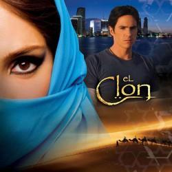 Comprar la Telenovela: El clon completo en DVD.