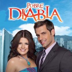 Compra la Telenovela: Pobre diabla completo en DVD.