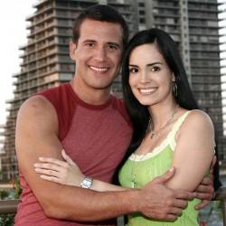 Comprar la Telenovela: Mi vida eres tú completo en DVD.
