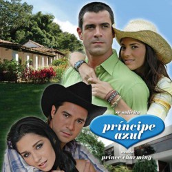 Compra la Telenovela: Se solicita príncipe azul completo en DVD.