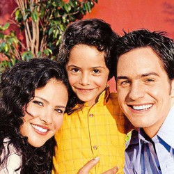 Compra la Telenovela: Amarte así Frijolito completo en DVD.