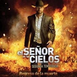 Compra la Telenovela: El Señor De Los Cielos 2 completo en DVD.