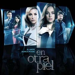 Compra la Telenovela: En otra piel completo en DVD.