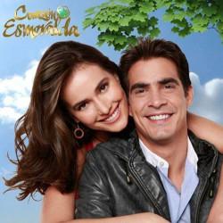 Compra la Telenovela: Corazón esmeralda completo en DVD.