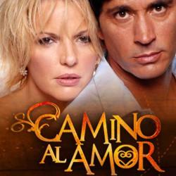 Compra la Telenovela: Camino al amor completo en DVD.
