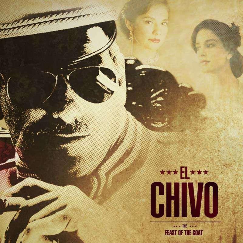 Compra la Telenovela: El Chivo completo en DVD.