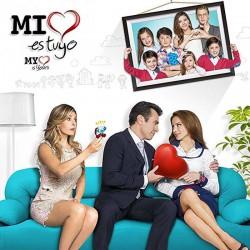 Compra la Telenovela: Mi corazon es tuyo completo en DVD.