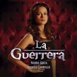 Compra la Telenovela: La Guerrera completo en DVD.