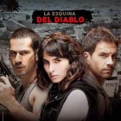 Compra la Telenovela: La esquina del diablo completo en DVD.