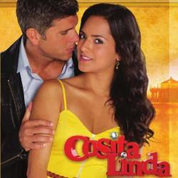 Compra la Telenovela: Cosita Linda completo en DVD.