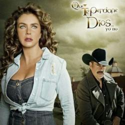 Compra la Telenovela: Que te perdone Dios completo en DVD.
