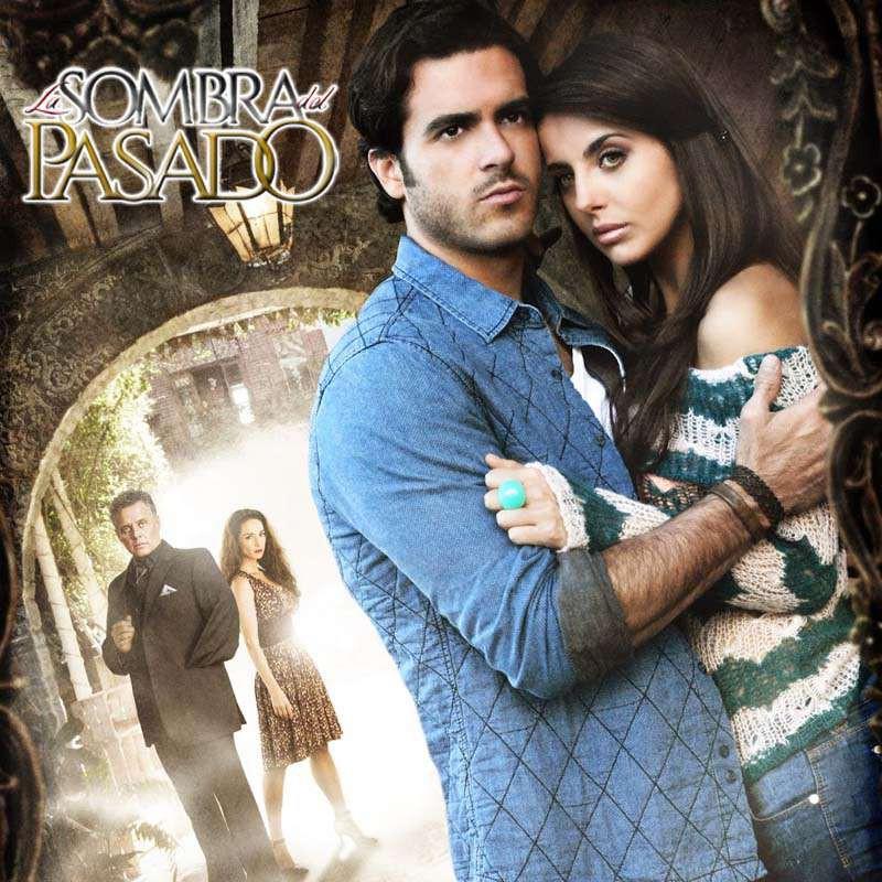 Compra la Telenovela: La sombra del pasado completo en DVD.