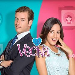 Compra la Telenovela: La Vecina completo en DVD.