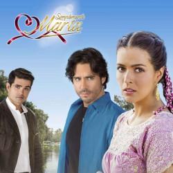Compra la Telenovela: Simplemente María completo en DVD.