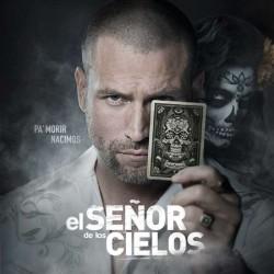 Compra la Telenovela: El Señor De Los Cielos 4 completo en DVD.