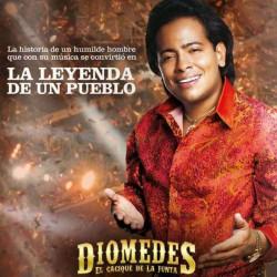 Compra la Telenovela: Diomedes el Cacique de La Junta completo en DVD.