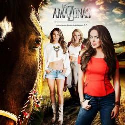 Compra la Telenovela: Las Amazonas completo en DVD.