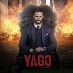 Compra la Telenovela: Yago completo en DVD.