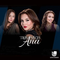 Compra la Telenovela: Tres veces Ana completo en DVD.