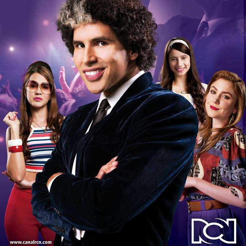 Compra la Telenovela: Todo es prestao completo en DVD.