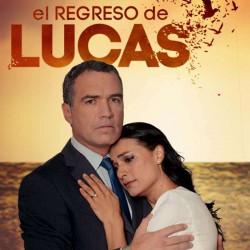 Compra la Serie: El regreso de Lucas completo en DVD.