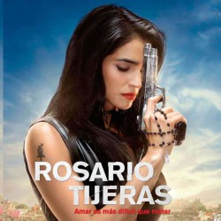Compra la Telenovela: Rosario Tijeras completo en DVD.