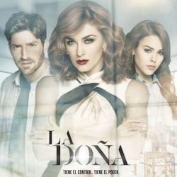 Compra la Telenovela: La Dona completo en DVD.