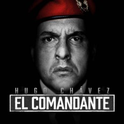 Compra la Serie: El Comandante completo en DVD.