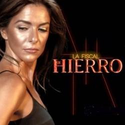 Compra la Telenovela: La Fiscal de Hierro completo en DVD.