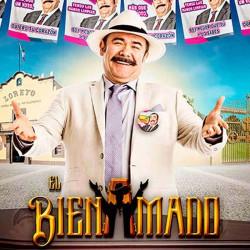 Compra la Telenovela: El bienamado completo en DVD.