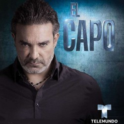 Compra la Telenovela: El Capo completo en DVD.