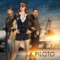 Compra la Telenovela: La piloto completo en DVD.