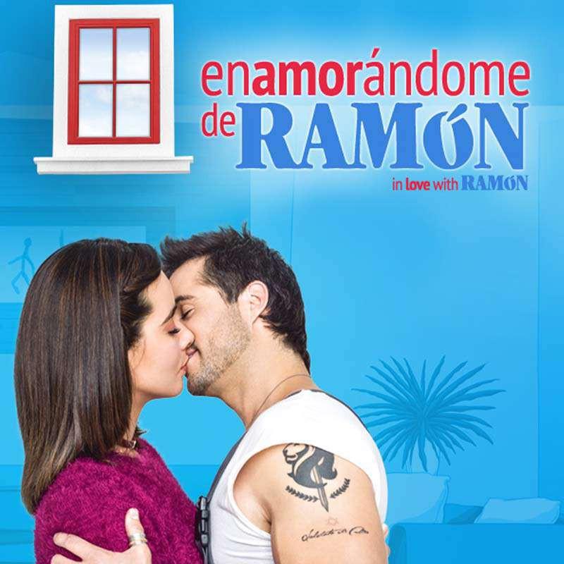 Compra la Telenovela: Enamorandome de Ramon completo en DVD.