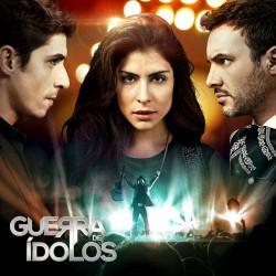 Compra la Telenovela: Guerra de ídolos completo en DVD.