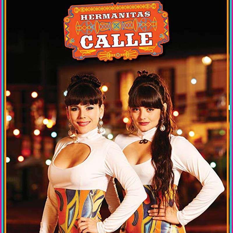 Compra la Serie: Las hermanitas Calle completo en DVD.