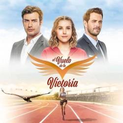 Compra la Telenovela: El vuelo de la Victoria completo en DVD.