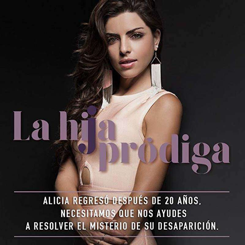 Compra la Telenovela: La hija pródiga completo en DVD.