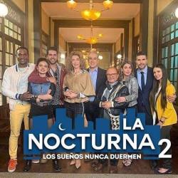 Compra la Telenovela: La Nocturna 2 completo en DVD.