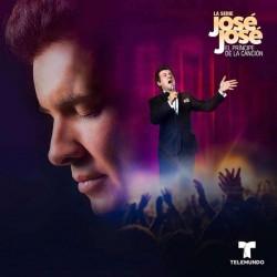 Compra la Serie: Jose Jose el principe de la cancion completo en DVD.