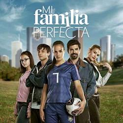 Compra la Telenovela: Mi familia perfecta completo en DVD.