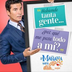 Compra la Telenovela: Y mañana será otro día… mejor completo en DVD.