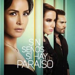 Compra la Serie: Sin senos sí hay paraíso 3 completo en DVD.