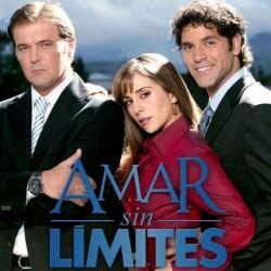 Compra la Telenovela: Amar sin límites completo en DVD.