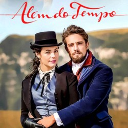 Compra la Telenovela: A través del tiempo completo en DVD.