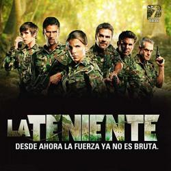 Compra la Serie: La Teniente completo en DVD.
