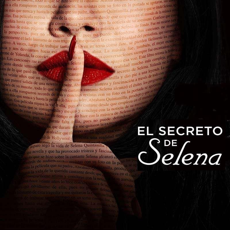 Compra la Serie: El secreto de Selena completo en DVD.